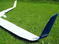 Taborca red winglets